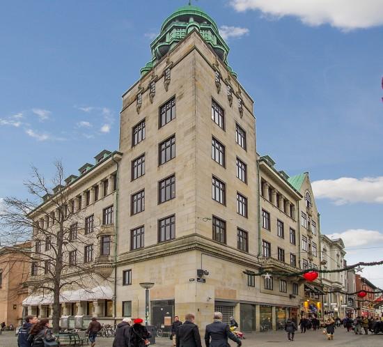 Frederiksberggade 1, Kbh. K