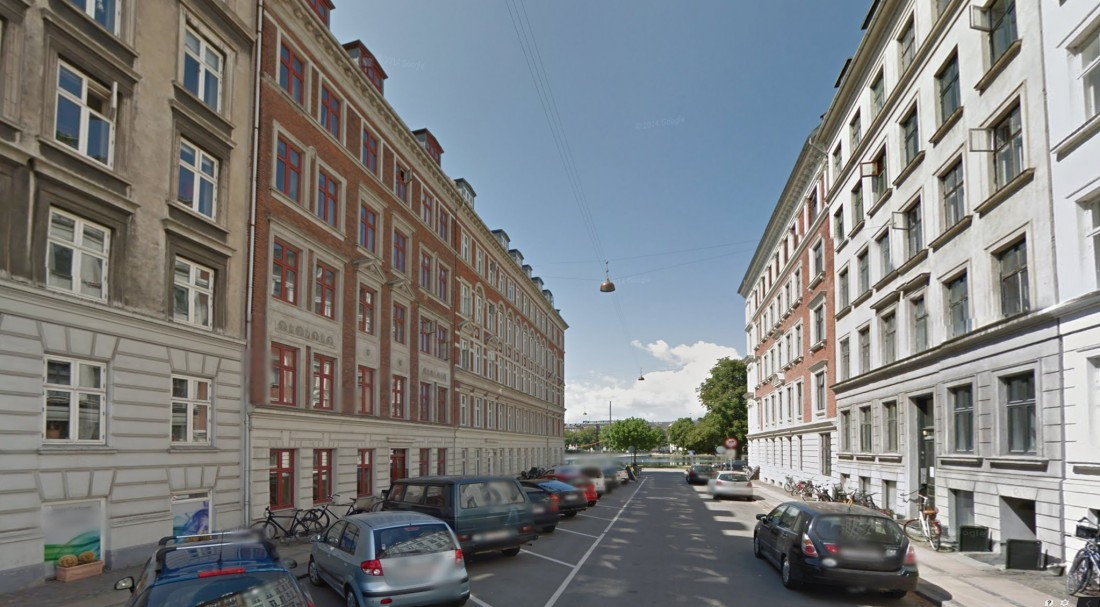 Zinnsgade 9, København Ø